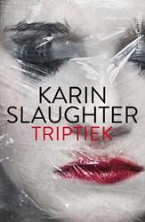 Triptiek & Laatste adem (pakket) Slaughter, Karin