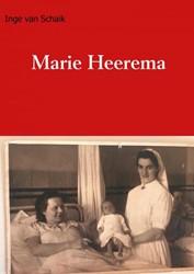 Marie Heerema -Herinneringen aan een Amsterda ms leven Van Schaik, Inge