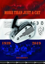 More than just a Cat -The Knijpkat from Philips is 8 0 years old Feijten, Leo