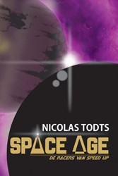 Space Age -de racers van Speed Up Todts, Nicolas