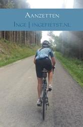 Aanzetten -fietsverhalen Inge