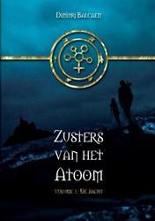 Zusters van het Atoom - Volume 1 -De Jacht Balcaen, Dimitri