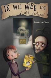 Ik wil weg uit dit verhaal Van Veen, Ronnie