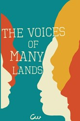 The Voices of Many Lands -cecile's Writers Antholog Cecile's Writers, Stichting
