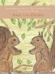 Schipperskind vertelt  De avonturen van -de avonturen van Wolletje en P luisje Doorn, Anja van