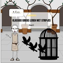 Klassiek Grieks leren met stripjes -Deel I Coronalis, Ls