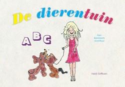 Dierentuin ABC -Een leerzaam avontuur Griffioen, Heidi