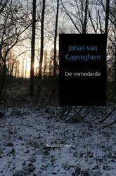 De vernederde -misdaadroman Van Caeneghem, Johan