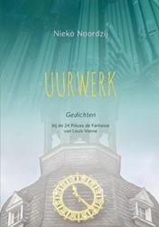 Uurwerk -gedichten bij de '24 Piec e Fantaisie' van de organ Noordzij, Nieko
