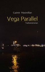 Vega Parallel -Toekomstroman Maximillian, Cazimir