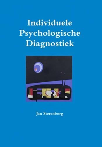 Individuele Psychologische Diagnostiek Sterenborg, Jan