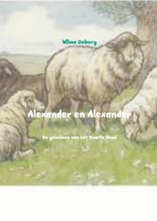 Alexander en Alexander -de geheimen van het Zwarte Wou d Ouborg, Wilma