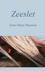 Zeeslet -in 101 stukjes Maartens, Anne-Marie