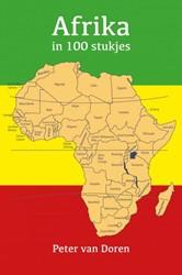 Afrika in 100 stukjes Doren, Peter van