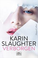 Verborgen Slaughter, Karin