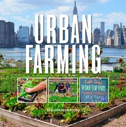 Urban farming Clauzing, Hans