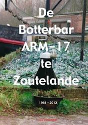 De Botterbar ARM-17      te         Zout -1961 - 2012 Gravemaker, Jack