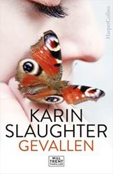 Gevallen Slaughter, Karin
