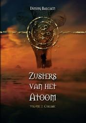 Zusters van het Atoom - Volume 2 -Collisie Balcaen, Dimitri