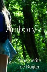Ambory -zoektocht op Malta Ruijter, Marguerite de