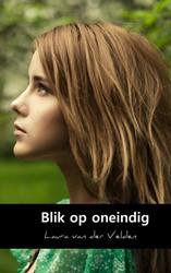 Blik op oneindig van der Velden, Laura