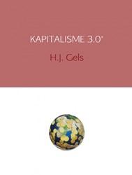 KAPITALISME 3.0* -voor een menswaardiger samenle ving Gels, H.J.