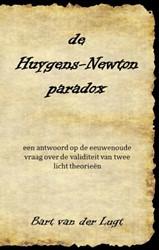 de Huygens-Newton paradox -een antwoord op de driehonderd jaar oude vraag over de valid Van der Lugt, Bart