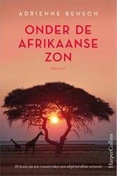 Onder de Afrikaanse zon Benson, Adrienne