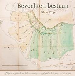 Bevochten bestaan -strijd om de reformatie van ke rk en samenleving in Staphorst Tippe, Klaas