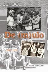 De (m)ulo: -Onderwijswereld en jeugdcultuu r (1955 - 1970) Renie, Hesseling