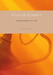 Cancer Combat -Longkanker, wat nu? Thielen, Jolanda