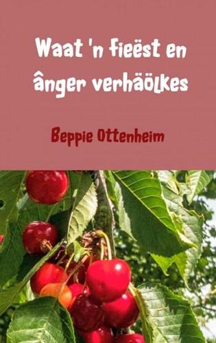 Waat 'n fieest en anger verhaolkes Ottenheim, Beppie