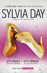 Afterburn/Aftershock -de hitte van verleiding/de sch ok van overgave Day, Sylvia