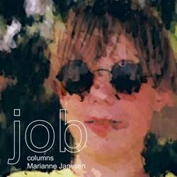 JOB -columns 1989-1999 Janssen, Marianne