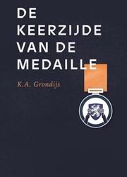 De keerzijde van de medaille CMYK Haank, Ivo