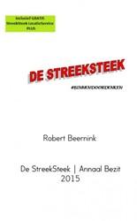 De StreekSteek | Annaal Bezit 2015 -- Het Volledige Jaaroverzicht Beernink, Robert