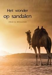 Het wonder op sandalen Messaoudi, Omar el