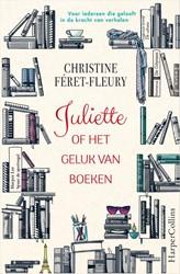 Juliette of het geluk van boeken Feret-Fleury, Christine