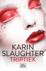 Triptiek Slaughter, Karin