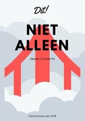 Niet Alleen -Gedichten van Jesse Linnartz Linnartz, Jesse