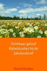 Zichtbaar geloof Bijbelstudies bij de Ja Koster, Koert
