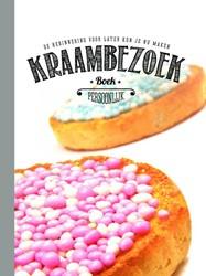 Kraambezoekboek -De herinnering voor later kun je nu maken Spoelstra, Sonja
