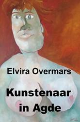 Kunstenaar in Agde Overmars, Elvira