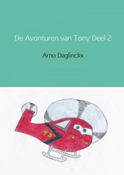 De avonturen van Tony Daglinckx, Arno