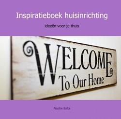 Inspiratieboek huisinrichting -ideeen voor je thuis Balta, Nesibe