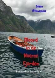 Moord in de Noorse Fjorden -Bonnard en Brunello V D'Haveloose, Johan