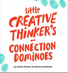 Little Creative Thinker's Connectio Nielsen, Dorte