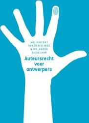 Auteursrecht voor ontwerpers Eijnde, Vincent van den