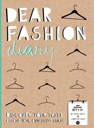 Dear Fashion Diary Ojala, Emmi
