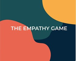 The Empathy Game -Start Conversations with a Thr ow of the Dice Herrmann, Saskia H.